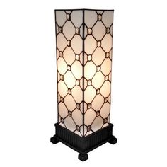 Shop for Amora Lighting Tiffany-style Jewel Table Lamp. Get free shipping at Overstock.com - Your Online Home Decor Outlet Store! Get 5% in rewards with Club O!