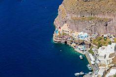 Travel, Greece, Mykonos   Stories by Joseph Radhik
