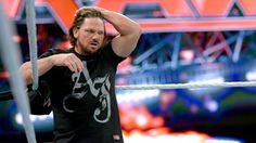 Raw 4/25/16: Roman Reigns vs. Alberto Del Rio