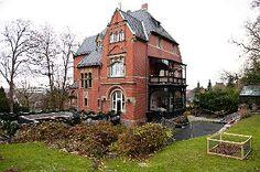 Dorothee Schumacher house
