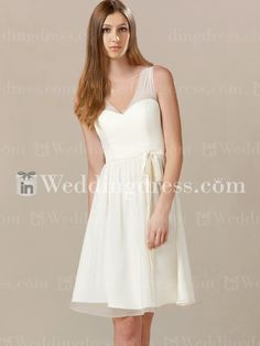 The best online shop to buy custom tailored simple destination bridesmaid dresses for your big day.