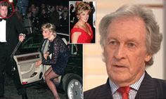 Colin Tebbutt, one of Princess Diana's most trusted aides, went to her hospital room in Paris in 1997 and found himself taking care of practicalities such as keeping down the room temperature.