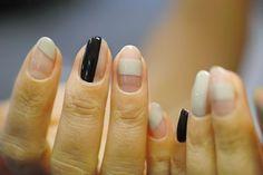 Diseños de uñas y manicura. Se me ocurrió traerles ideas geniales de diseños para que entremos en el...