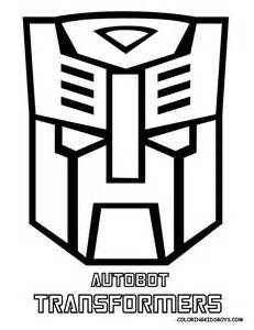 Transformer Cake decal printable