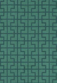 Bleeker fabric