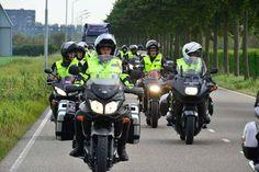 CTS GROUP tijdens de Cruquius Truckrun Haarlemmermeer 2014.