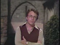 Bill Bixby host of Once Upon a Classic.