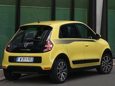 Renault Twingo 3 Best Electric Car, Electric Cars, Small Cars, Transportation Design, Car Photos, Hui, Motor Car, Cars And Motorcycles, Cool Cars