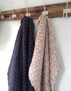 blankets..