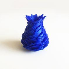Leaf Vase # 1 image