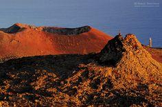 Punta de Orchilla, isla de El Hierro, Tenerife, Islas Canarias