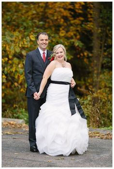 Classic red and black wedding, Willow Restaurant Pittsburgh, Kelly Adrienne Photography