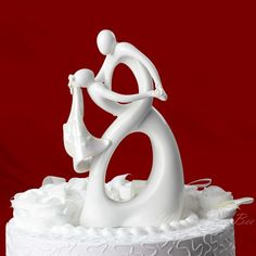 Dancing With You Bride & Groom Wedding Cake Toppers,US$44.99   Read More:    http://weddingspurple.com/index.php?r=dancing-with-you-bride-groom-wedding-cake-toppers-w340001.html