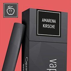 GermanFLAVOURS - vapelegance - Einweg E-Zigarette - Amarena Kirsche - 0mg Nikotin vapelegance http://www.amazon.de/dp/B015RIRNAE/ref=cm_sw_r_pi_dp_UWMdwb052J4MS