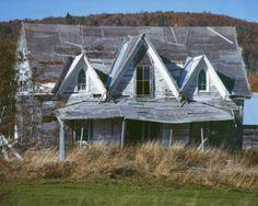 House on Brooklyn Road, Middleton, Nova Scotia