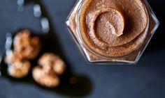 Vlašsko-ořechové máslo  | KITCHENETTE