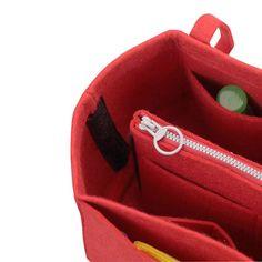 Customizable L. V Organizer (w  Detachable Zipper Bag) ca248821a0c3