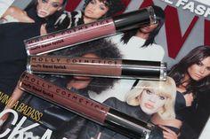 Molly Cosmetics Matte Liquid Lipstick