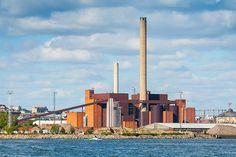 Águas de Pontal: Finlândia pode ser 1º país a proibir geração de en...
