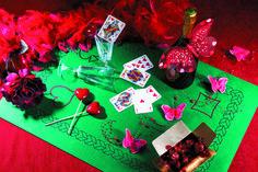 Ideas para decorar un escaparate de San Valentín