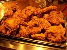 KFC-Like Fried #Chicken #recipe