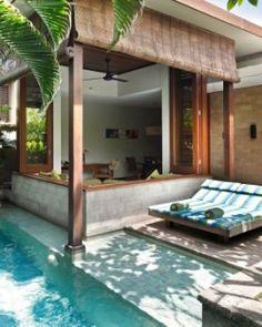 The Elysian - Bali, Indonesia #Jetsetter