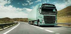 Save Fuel, Volvo Trucks, Heavy Truck, Long Haul, East Africa, Transportation, Gallery, Classic