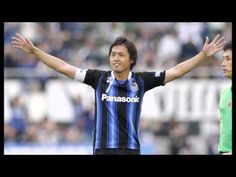 Gamba Osaka beat FC Tokyo to J-League Championship play-off spot in epic...
