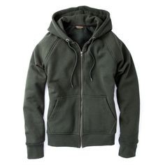 Flint and Tinder 10-Year Hoodie - Forest