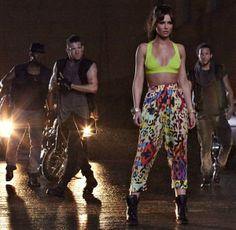 Mawi London - Cheryl Cole - Call My Name Video