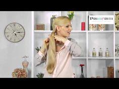 Peinados fáciles paso a paso: trenza escalera