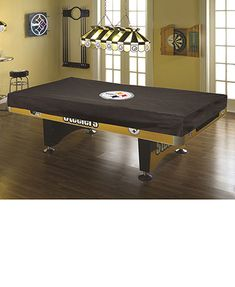 Best Steelers Images On Pinterest Steelers Stuff Sports And - Sports authority pool table