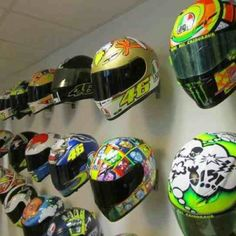 1000 Images About Agv Helmets Legendary Helmets From
