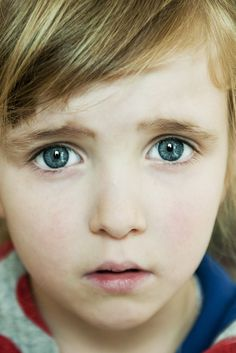 Anxiety in Children: Don't Look the Other Way