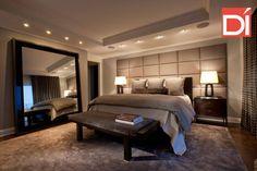 Kaum ein Zimmer ist so persönlich wie das Schlafzimmer. Egal für welchen Geschmack, wir haben für euch sechs Schlafzimmer, die ihr gesehen haben müsst.