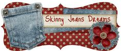 Skinny Jeans Dreams: Another weight loss journey blog