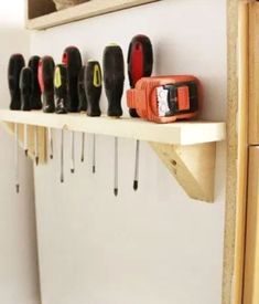 A Step By Step Guide To Garage Organization - Check Out THE IMAGE for Various Garage Storage and Organization Ideas. 79385492 #garage #garagestorage