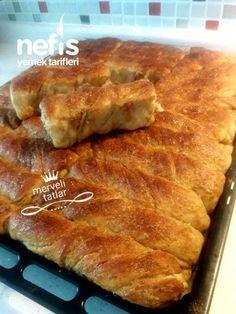 Tel Tel Tam Ölçülü Haşhaşlı Çörek (Detaylı Anlatım) #telteltamölçülühaşhaşlıçörek #çörektarifleri #nefisyemektarifleri #yemektarifleri #tarifsunum #lezzetlitarifler #lezzet #sunum #sunumönemlidir #tarif #yemek #food #yummy Snacks, Snack Recipes, Rose Cookies, Cheesecake Cupcakes, Tasty, Yummy Food, Breakfast Items, Turkish Recipes, Hot Dog Buns