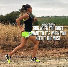 Sport running quotes half marathons 44 Ideas for 2019 Fitness Workouts, Running Workouts, Running Memes, Running Quotes, Sport Quotes, Run Quotes, Jogging Quotes, Track Quotes, Keep Running