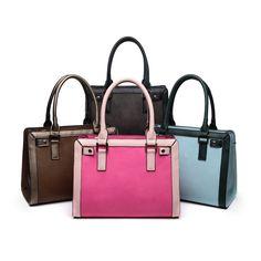 Aitbags Women's Proposal Top Handle Purses Handbag Tote Small Bag
