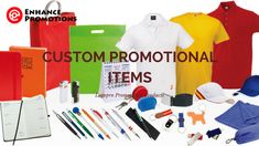 Get Custom Promotional items at a Affordable price: enhance promotions #Business #Promotions #Gifts #Giveaways #advertising