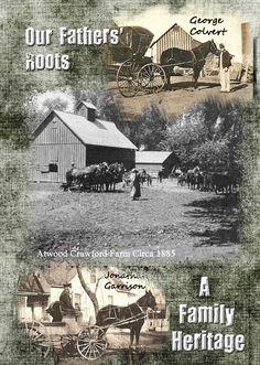 A Family Heritage - Scrapbook.com