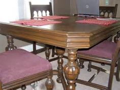 Antique Furniture / Berkley and Gay Furniture