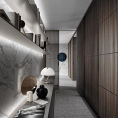 MODERN ENTRYWAY DECOR |  super modern decor, contemporary elements come together perfectly  | www.bocadolobo.com/ #entrywaysideas #modernentryways