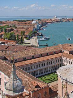 Canal de la Giudecca (Venice)