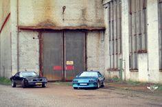 Firebird & Camaro