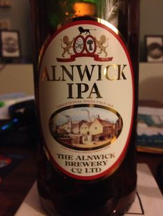 Alnwick Indian Pale Ale