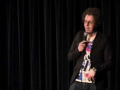 ▶ Funny stand-up comedian Carl Donnelly at Chortle's Fast Fringe - YouTube