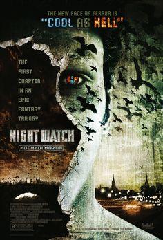 Night Watch: Nochnoi Dozor