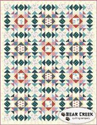Little House on the Prairie by Andover Fabrics